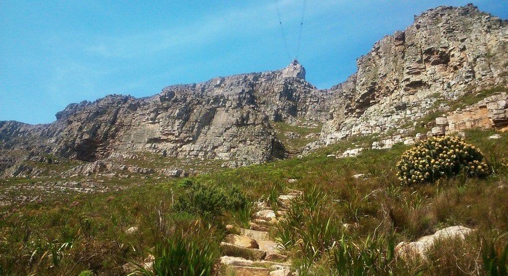 table-mountain-platteklip-gorge