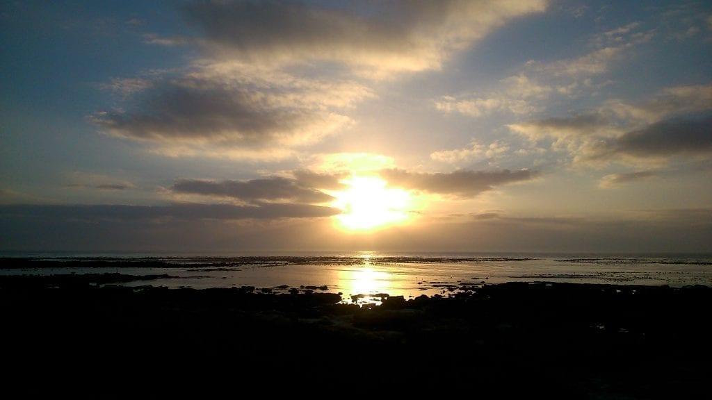 kommetjie-beach-sunset