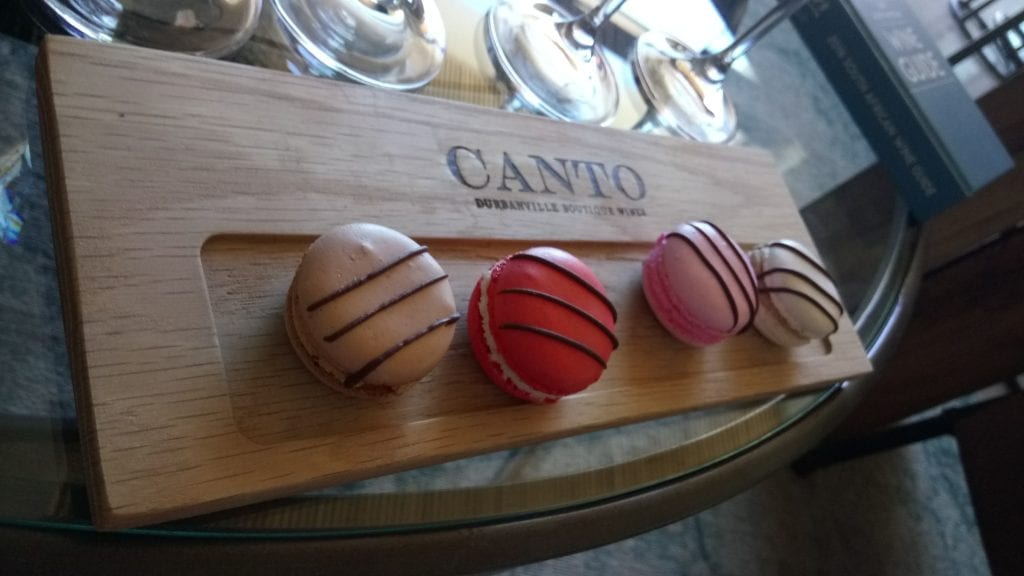 canto-wines-macaroon-pairing