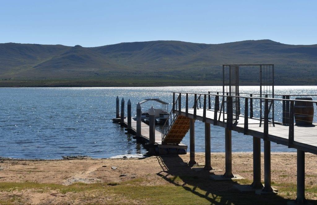 lady-bonnie-pontoon-boat-benguela-cove-estate