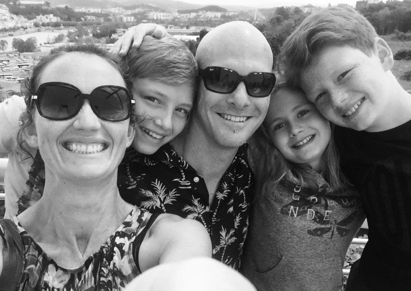 our-travelling-family-karen-binedell