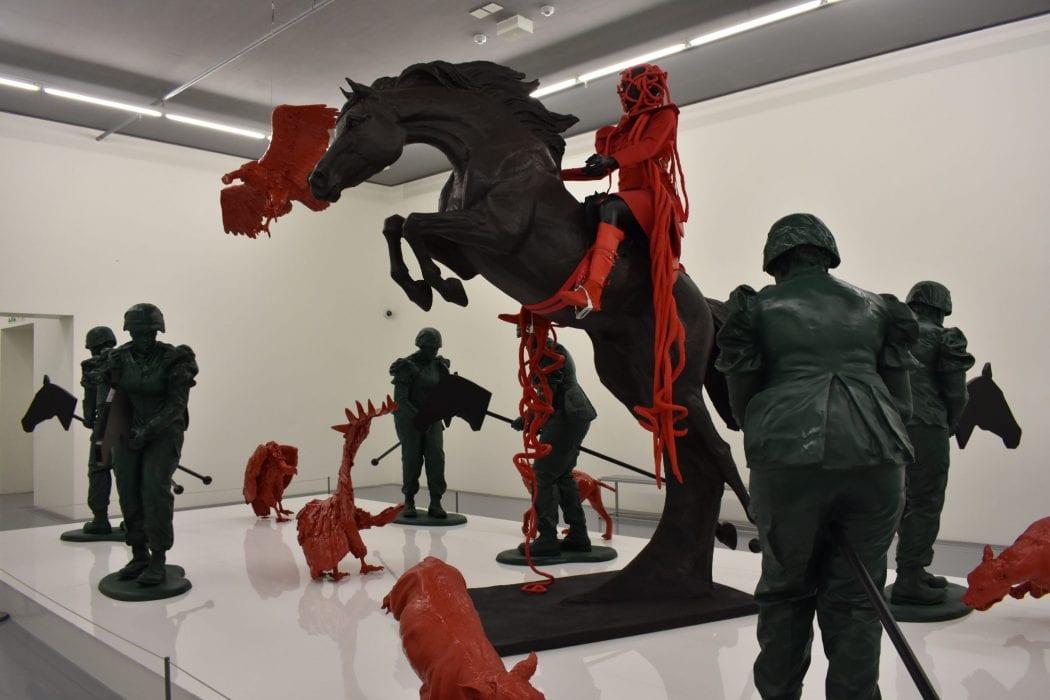 zeitz-mocaa-art-display