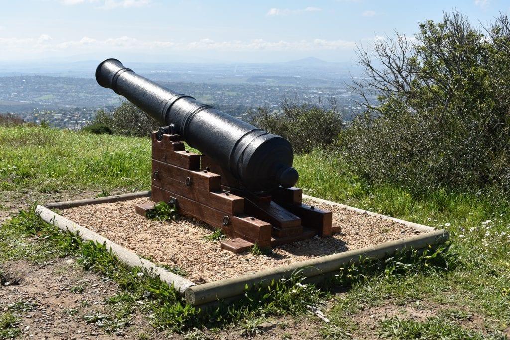 tygerberg-nature-reserve-cannon