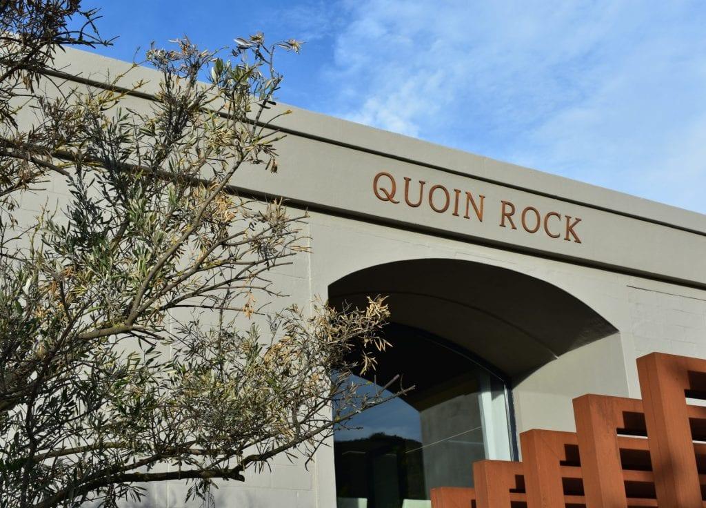 quoin-rock