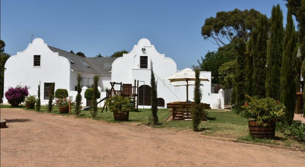 bloemendal-estate