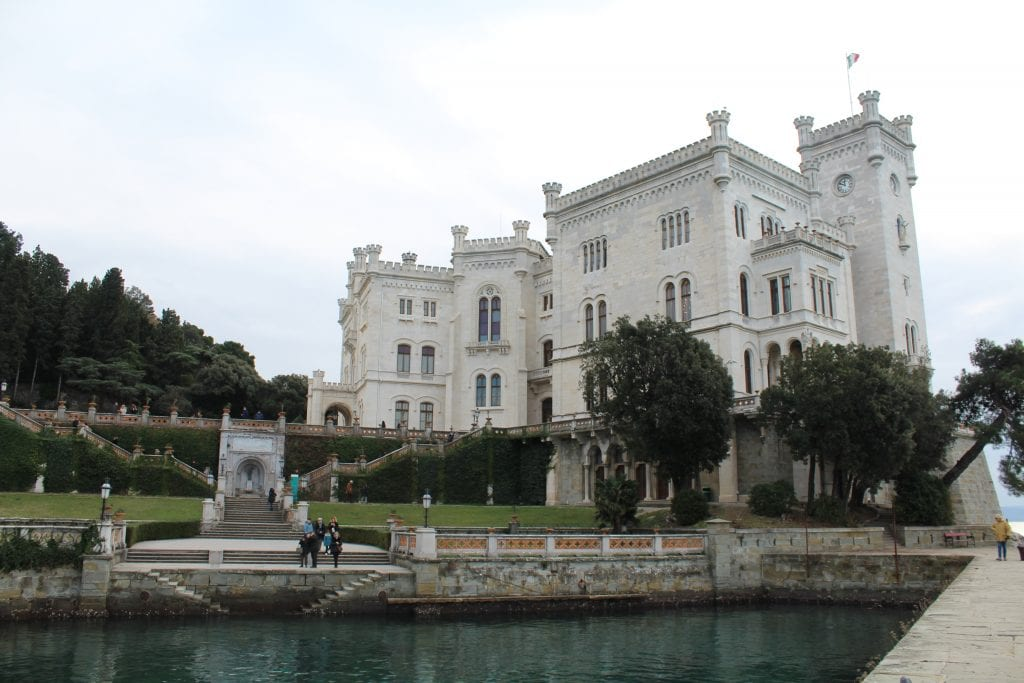 miramare-castle
