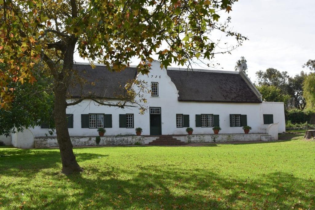 joostenberg-wine-esate-manorhouse