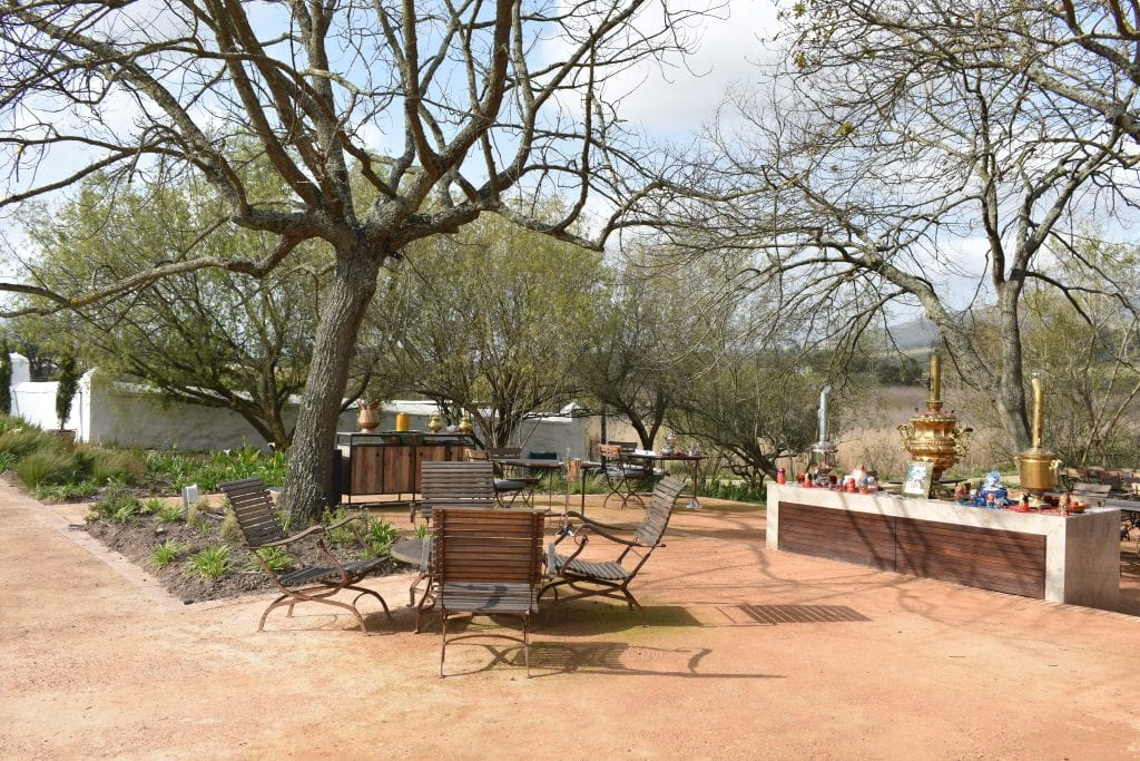 hazendal-wine-estate-tea-garden