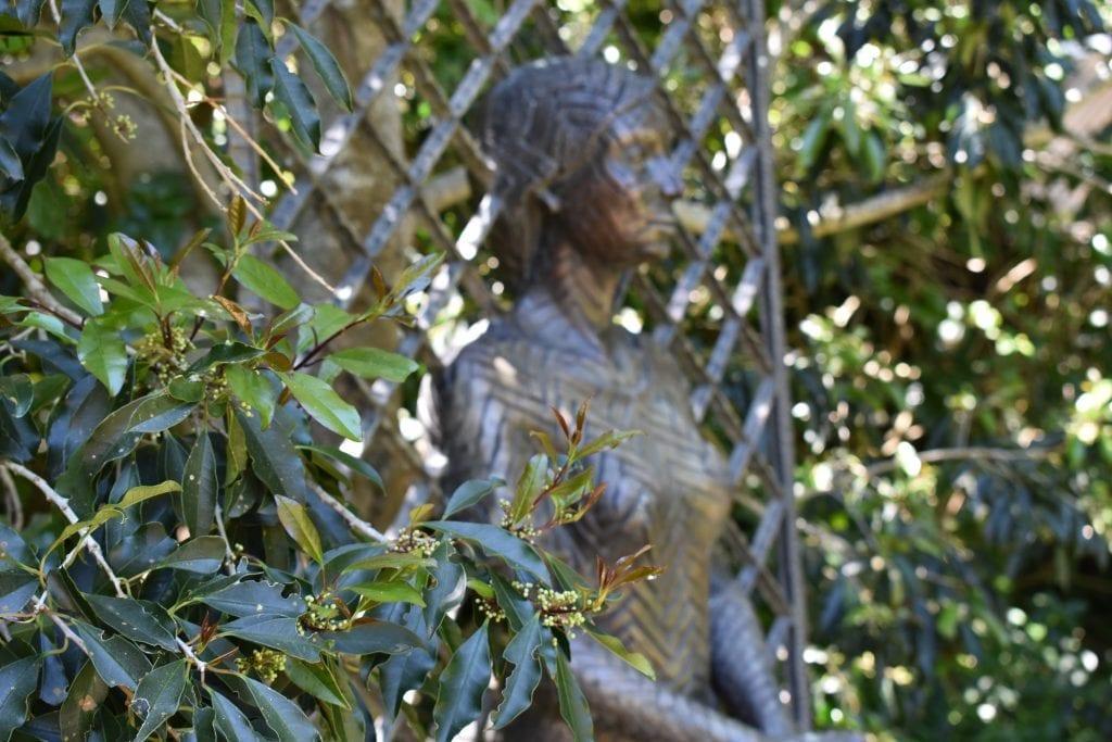 stellenberg-gardens-cape-town-statue