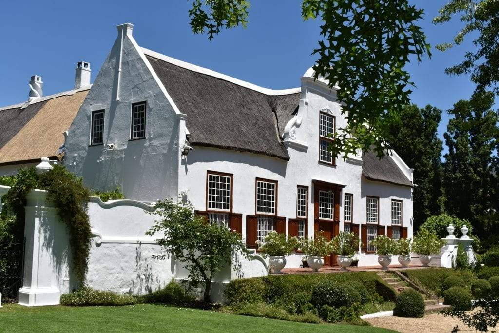 stellenberg-manor-house