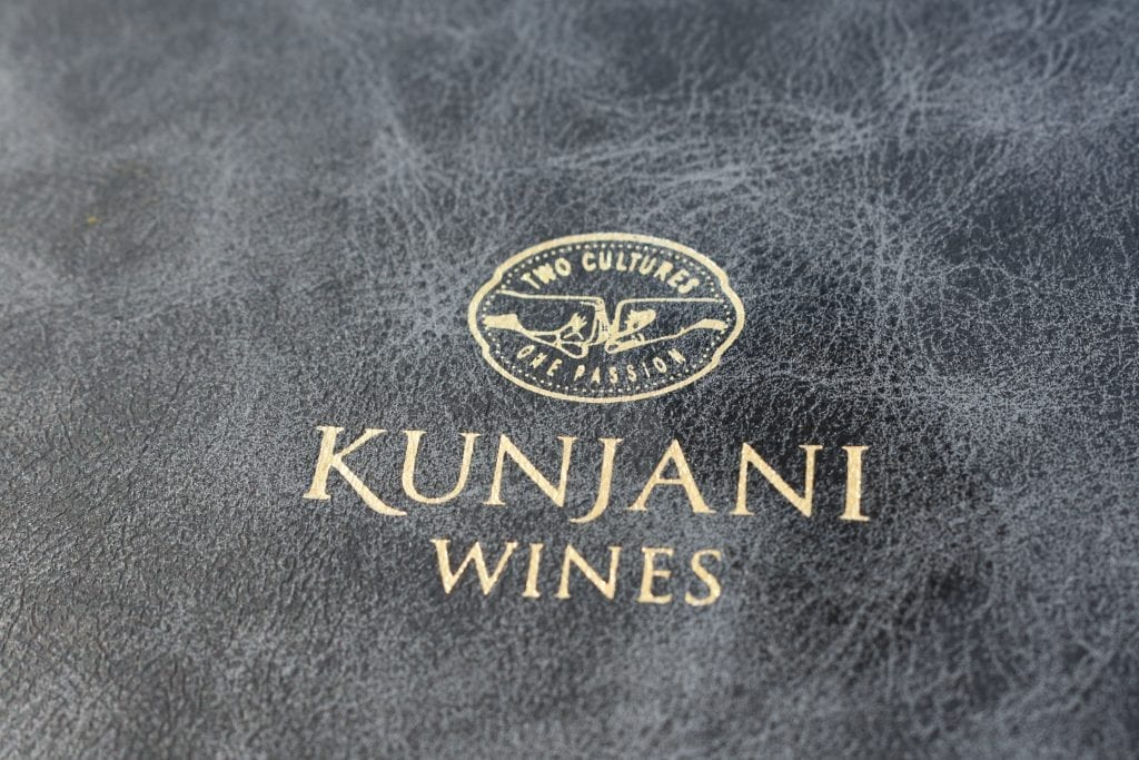kunjani-wines-logo