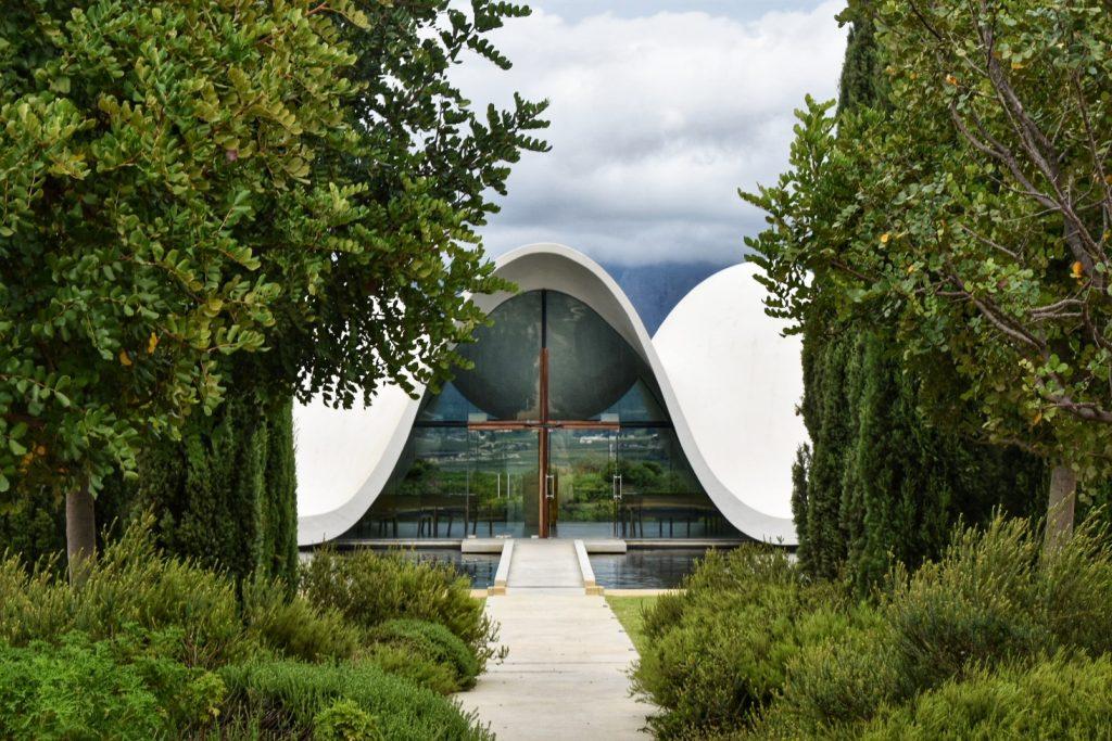 bosjes-chapel-gardens