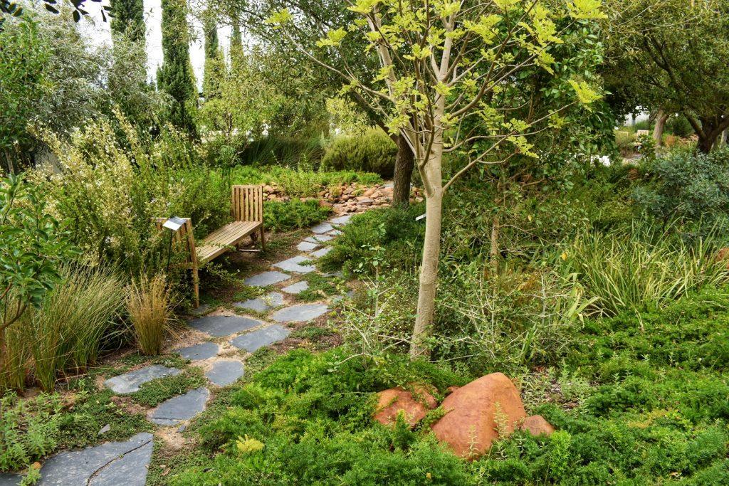 bosjes-gardens