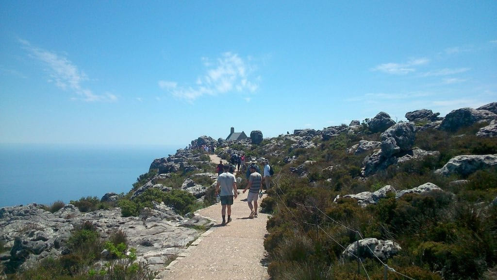 table-mountain-summit