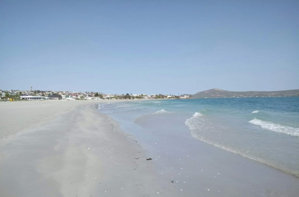 langebaan-main-beach