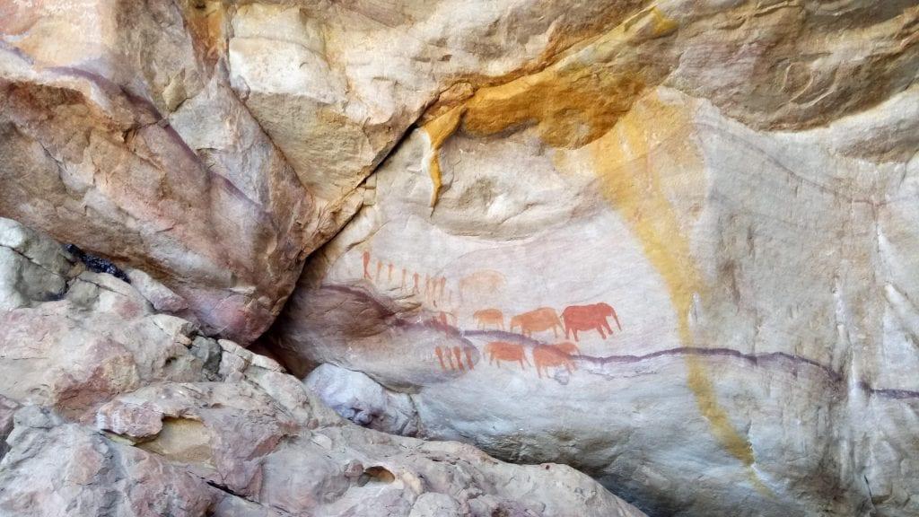 rock-art-paintings-cederberg