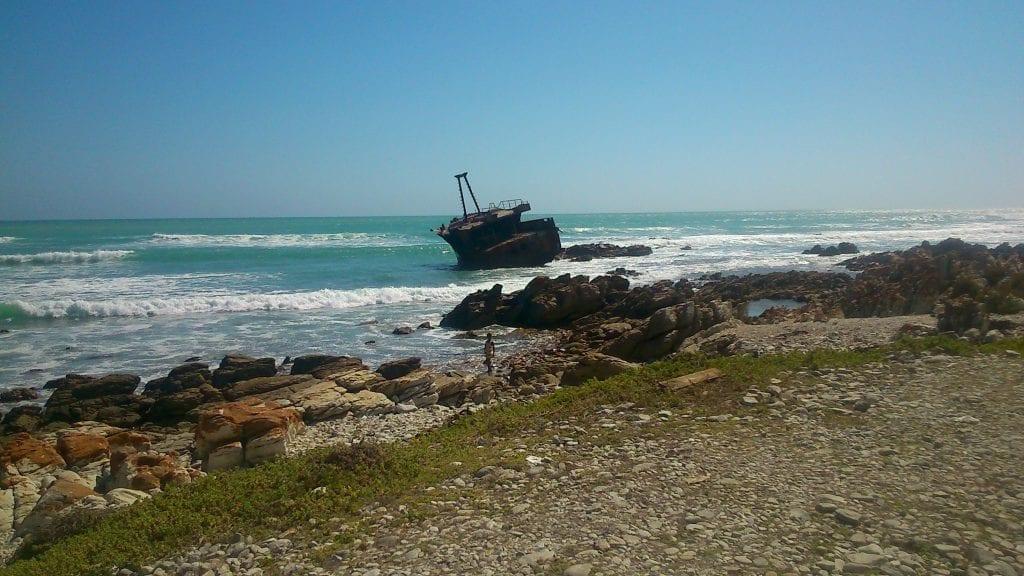 agulhas-shipwreck