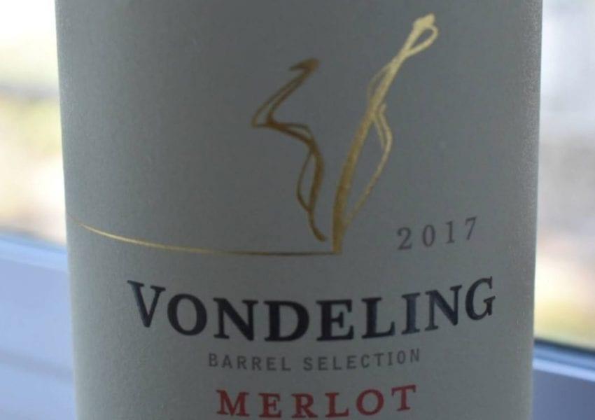 vondeling-wines-label