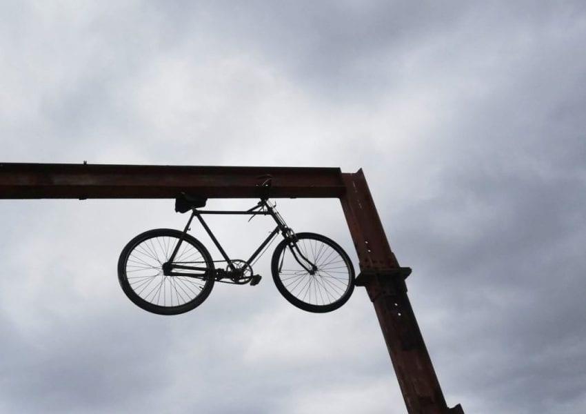 bloemendal-bike