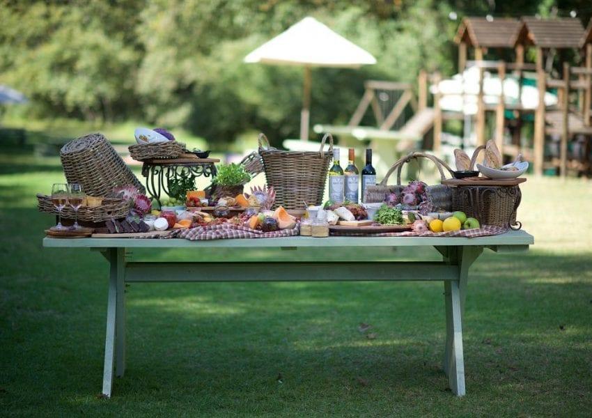 zorgvliet-picnic