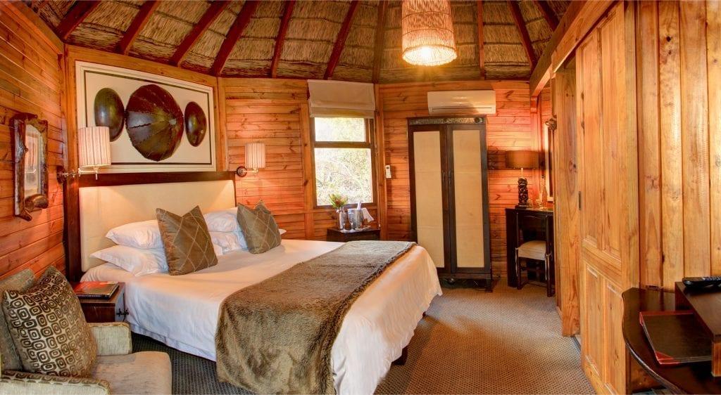 accommodation-chalet