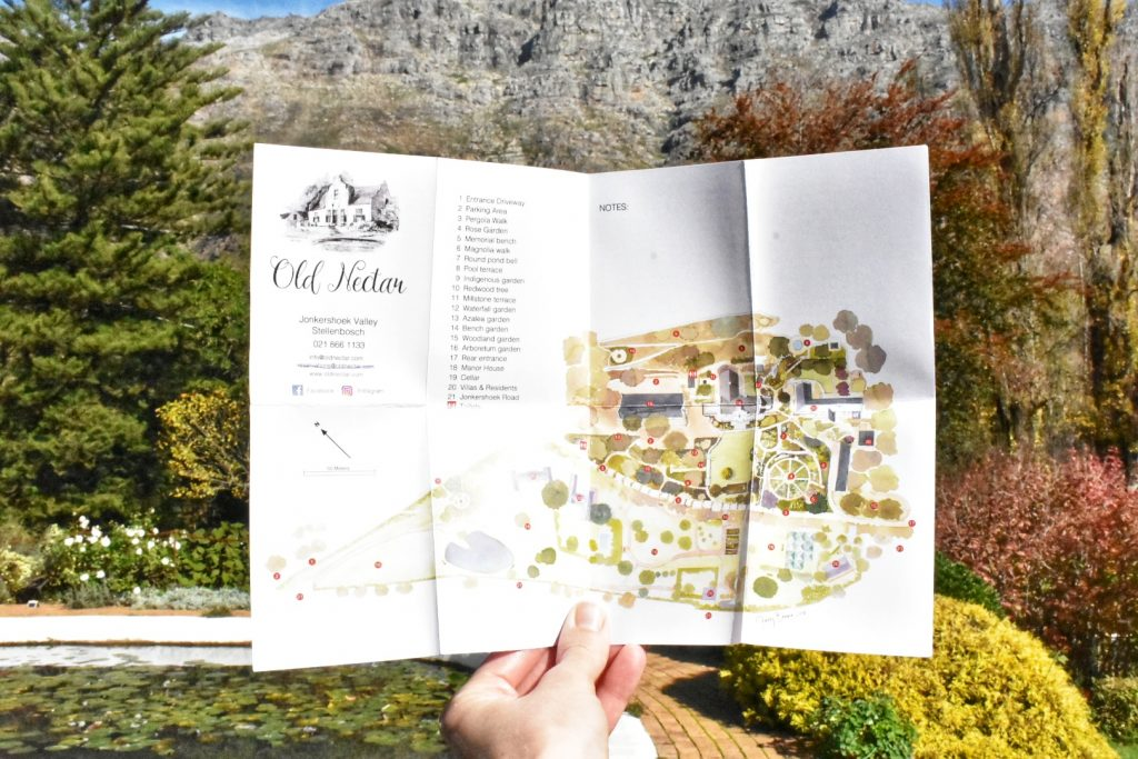 old-nectar-estate-garden-map