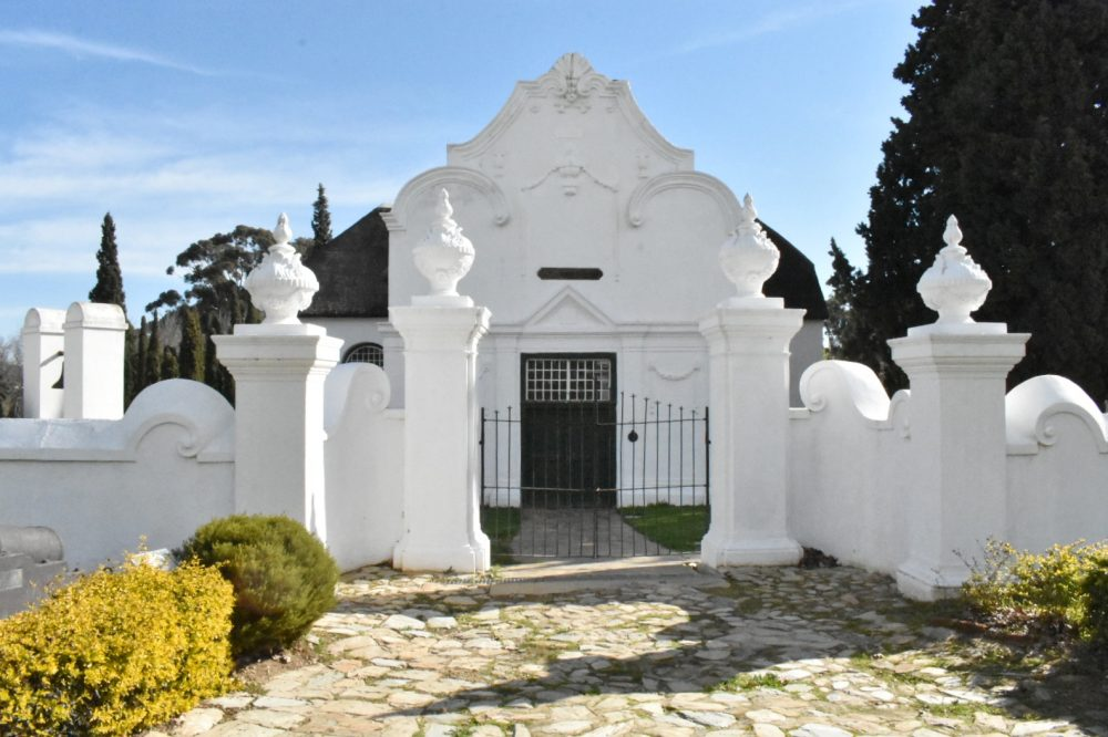 tulbagh-monuments