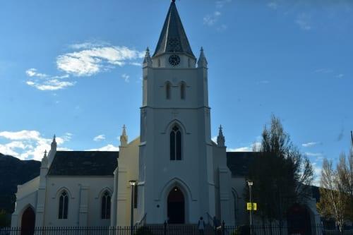 montagu-church